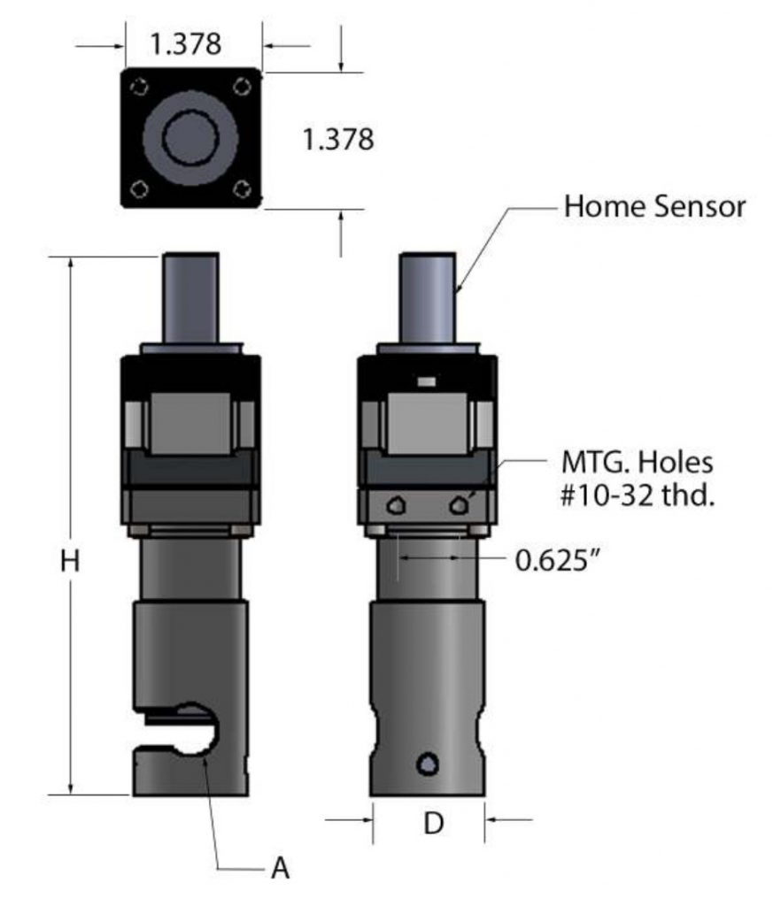 HPPV Medical Pinch Valves - High performance valves that provide full fluid separation and unparalleled flow metering